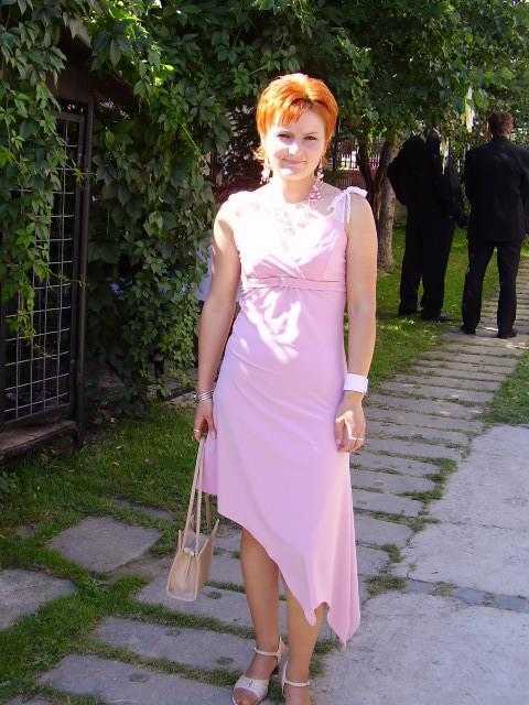 Miško a Milka - na svadbe v septembri 2005