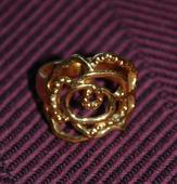 Prsteň ruža,