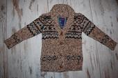 Nenosený elegantný sveter Reserved, 98