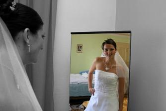 fešanda/ wow - bride!