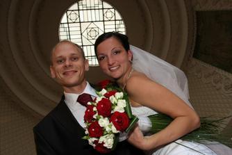 Krasavci/ lovely couple ;-)