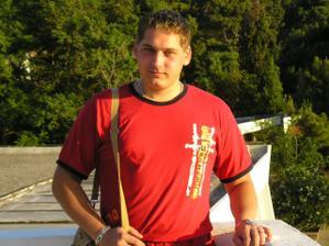 Černá Hora 2005