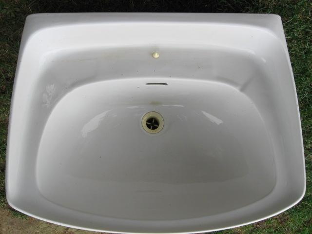 Umyvadlo  - Obrázok č. 1