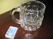 Pivovy pohár,