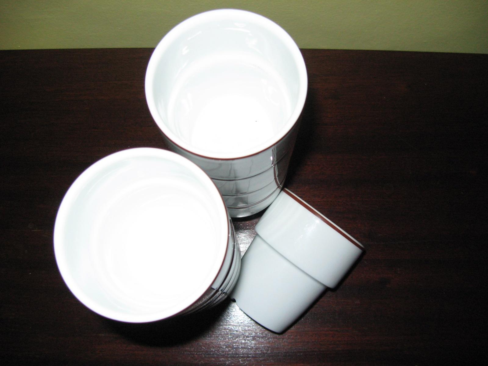 Sálky na kávu - Obrázok č. 1