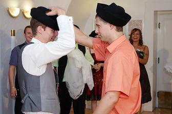 klobukovy tanec