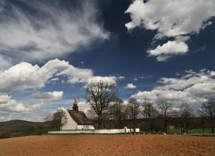kaple u Veveří - místo zásnub