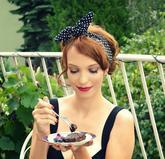 Tatiana Grobarova photo