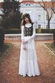 Foto: Bibiana Ruzickova Vencek: Magaela Saty: Atelier deCouture