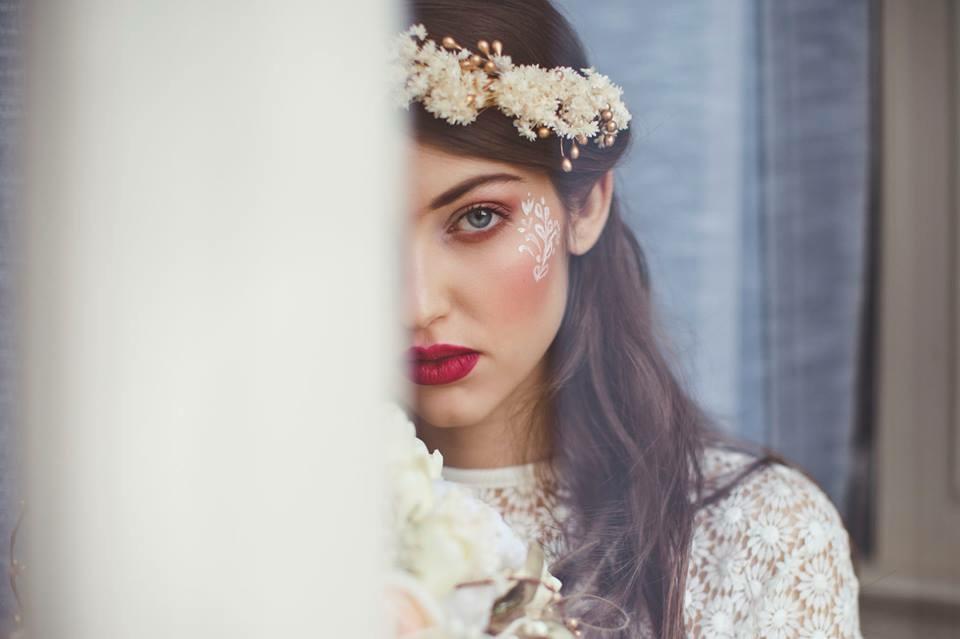 berithova - Foto: Bibiana Ruzickova Vencek: Magaela Saty: Atelier deCouture