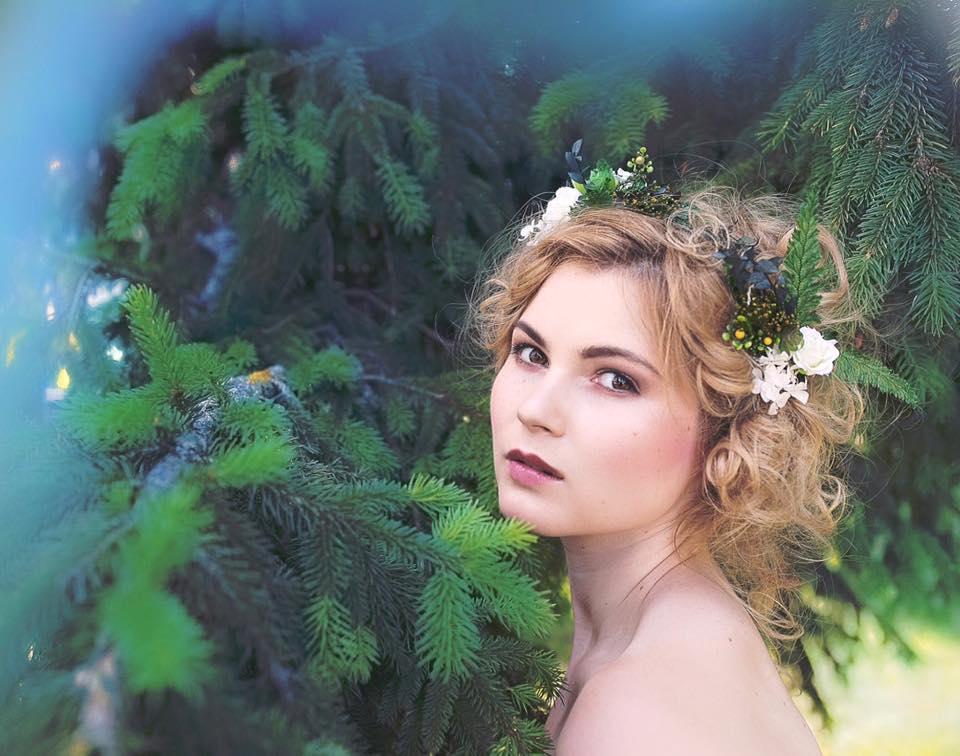 berithova - Fotenie Magaela