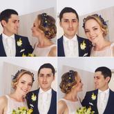 Svadba Lubka a Roman