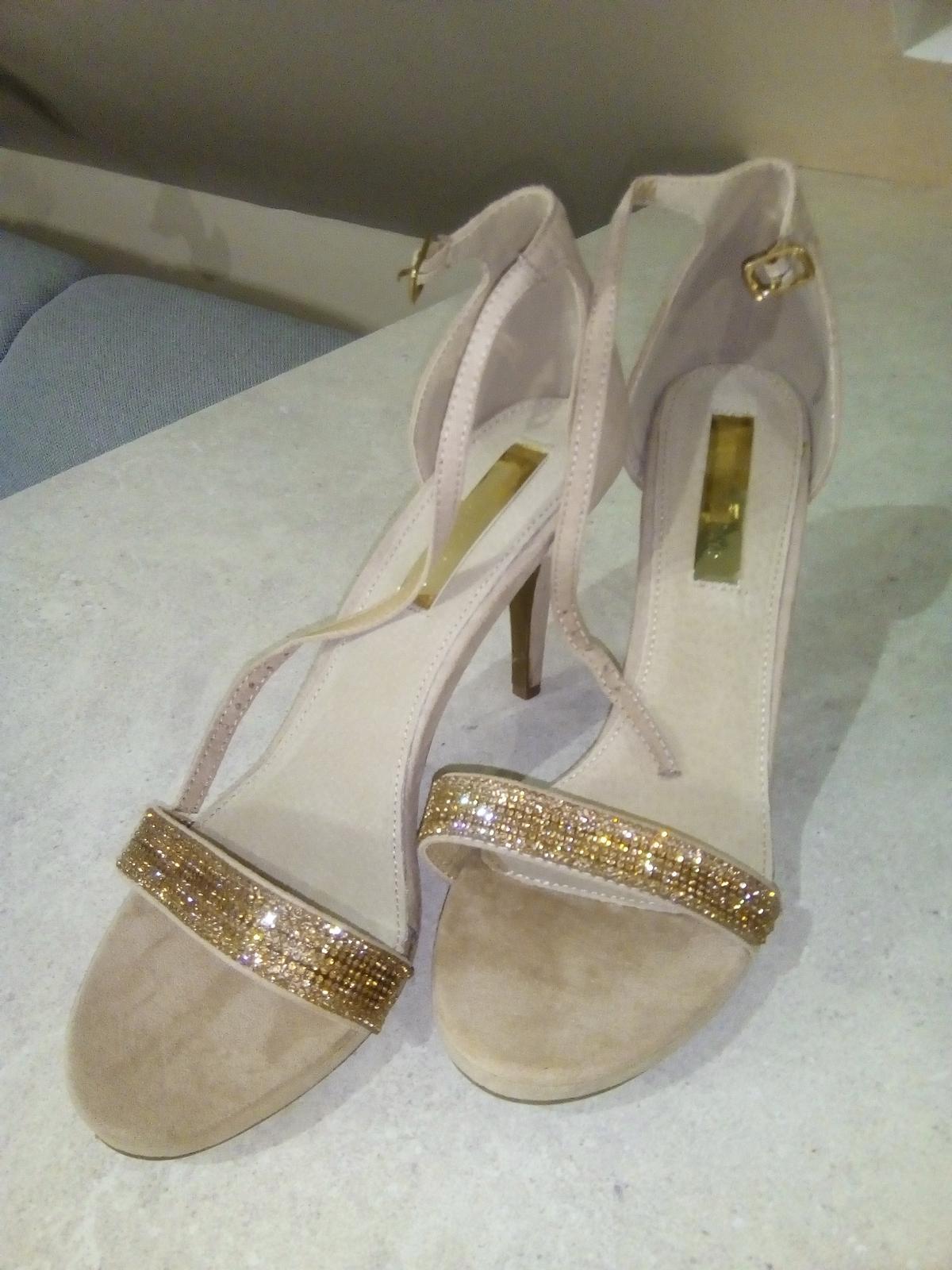Sandale - Obrázok č. 3