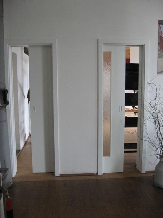 Inšpirácie posuvné dvere a iné dvere, šatníky a vstavané skrine - Obrázok č. 57