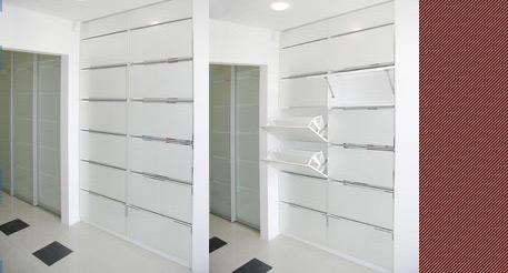 Inšpirácie posuvné dvere a iné dvere, šatníky a vstavané skrine - priestor na topánky