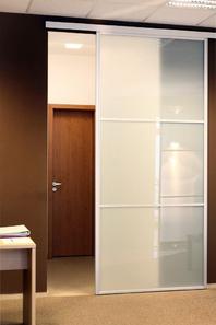 Inšpirácie posuvné dvere a iné dvere, šatníky a vstavané skrine - Obrázok č. 61