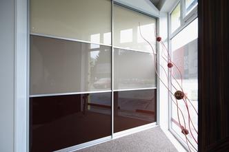 Inšpirácie posuvné dvere a iné dvere, šatníky a vstavané skrine - Obrázok č. 12