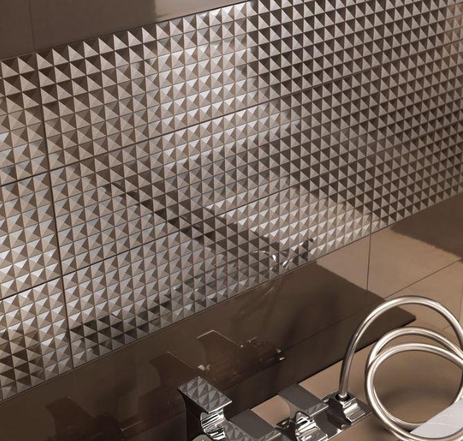 Inšpirácie do kúpeľne - marazzi