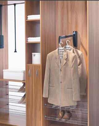 Inšpirácie posuvné dvere a iné dvere, šatníky a vstavané skrine - Obrázok č. 28