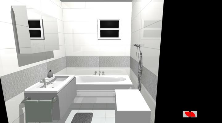Inšpirácie do kúpeľne - Obrázok č. 60