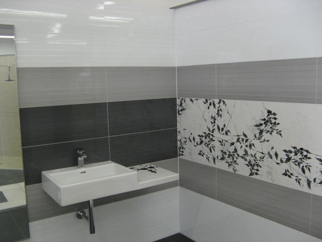 Inšpirácie do kúpeľne - saloni grandual