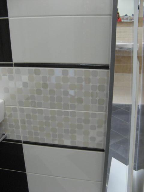 Inšpirácie do kúpeľne - tento, ale v bielom.
