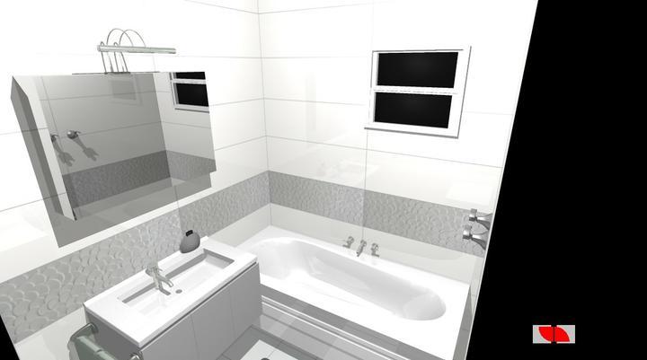 Inšpirácie do kúpeľne - Obrázok č. 57
