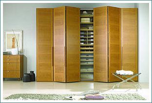 Inšpirácie posuvné dvere a iné dvere, šatníky a vstavané skrine - Obrázok č. 38