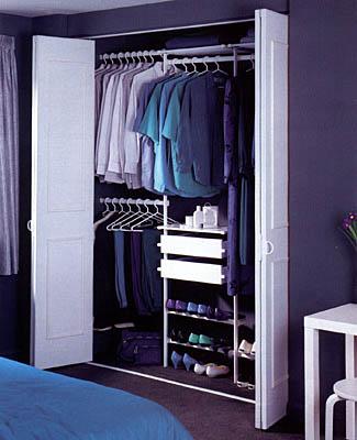 Inšpirácie posuvné dvere a iné dvere, šatníky a vstavané skrine - Obrázok č. 37