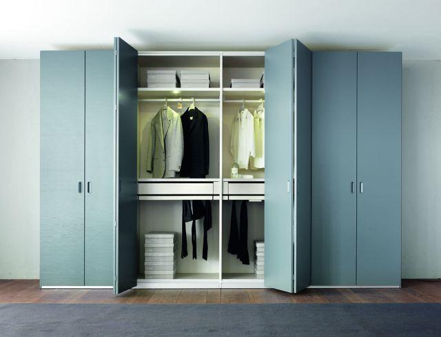 Inšpirácie posuvné dvere a iné dvere, šatníky a vstavané skrine - Obrázok č. 36