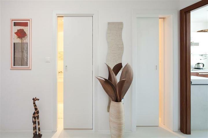 Inšpirácie posuvné dvere a iné dvere, šatníky a vstavané skrine - Obrázok č. 59
