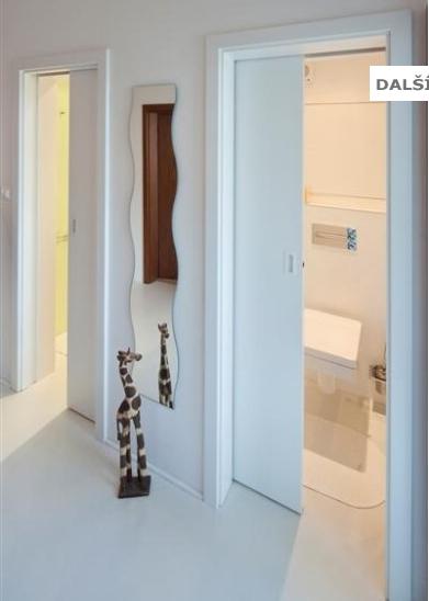 Inšpirácie posuvné dvere a iné dvere, šatníky a vstavané skrine - Obrázok č. 58