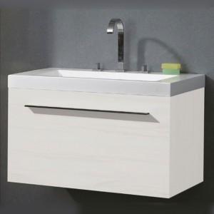 Inšpirácie do kúpeľne - skrinka pod umývadlo Style.