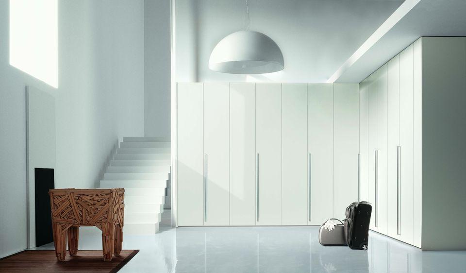 Inšpirácie posuvné dvere a iné dvere, šatníky a vstavané skrine - Obrázok č. 46