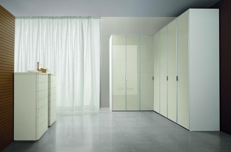 Inšpirácie posuvné dvere a iné dvere, šatníky a vstavané skrine - Obrázok č. 47