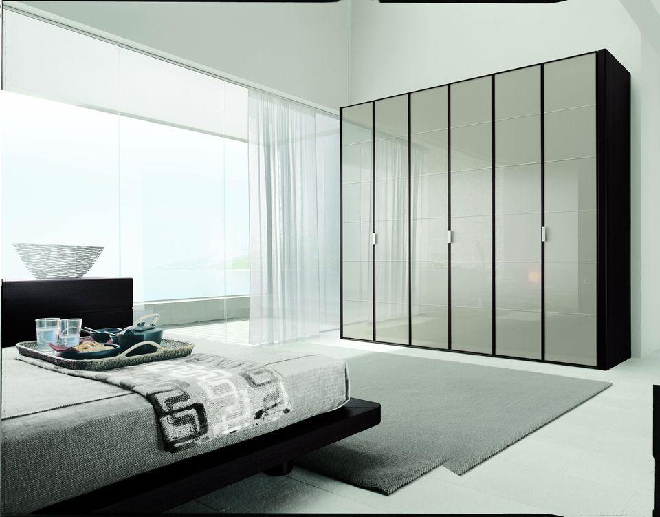 Inšpirácie posuvné dvere a iné dvere, šatníky a vstavané skrine - Obrázok č. 48