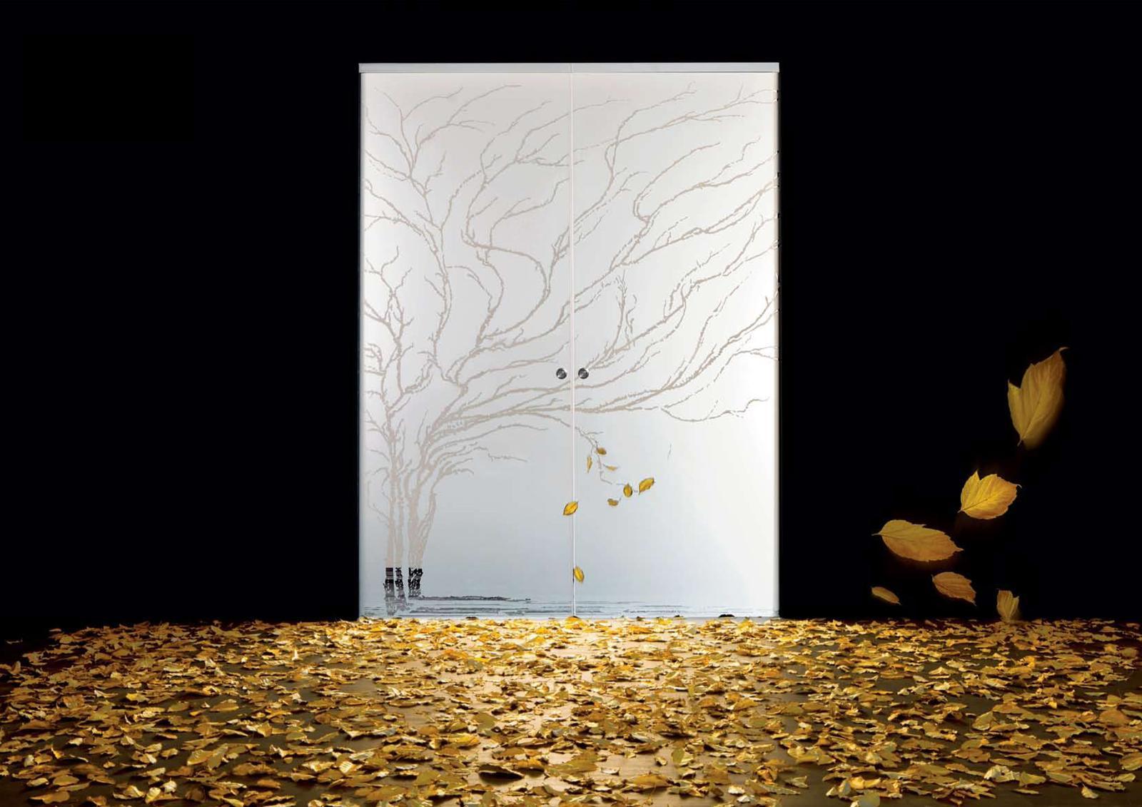 Inšpirácie posuvné dvere a iné dvere, šatníky a vstavané skrine - Obrázok č. 62