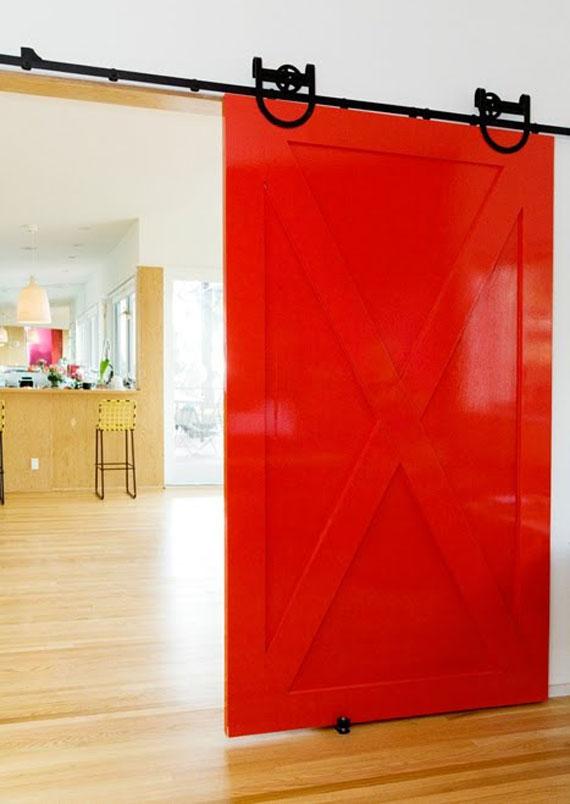 Inšpirácie posuvné dvere a iné dvere, šatníky a vstavané skrine - Obrázok č. 64