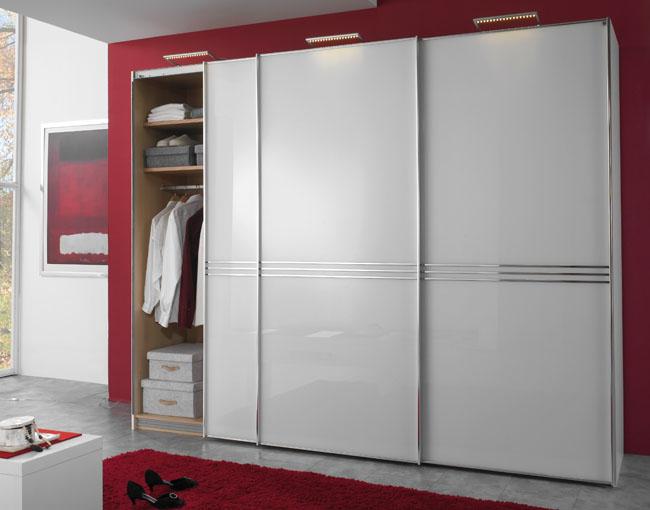 Inšpirácie posuvné dvere a iné dvere, šatníky a vstavané skrine - Obrázok č. 3