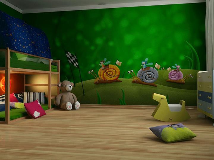 Tapety, podlahy a koberce. - Obrázok č. 4