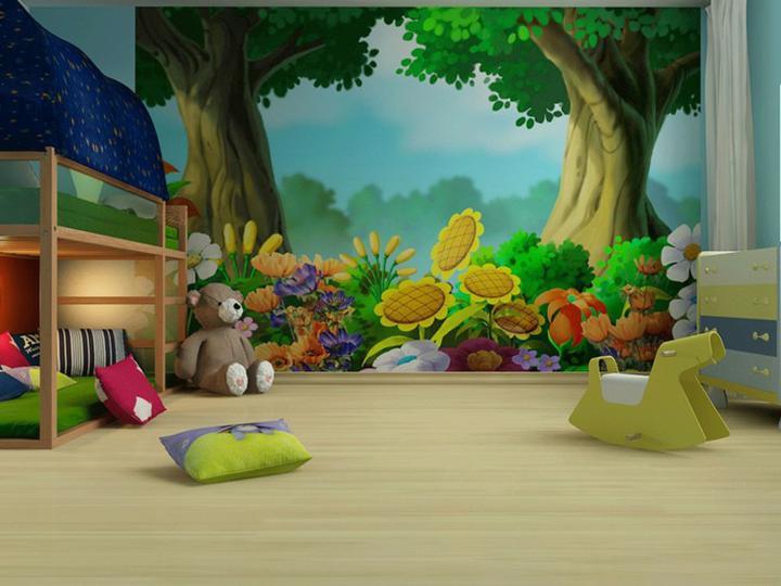 Tapety, podlahy a koberce. - Obrázok č. 8