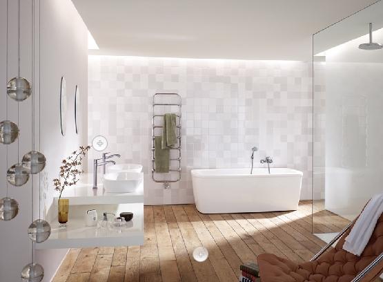 Inšpirácie do kúpeľne - Obrázok č. 14