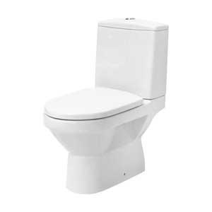 Inšpirácie do kúpeľne - Cersanit Olimpia