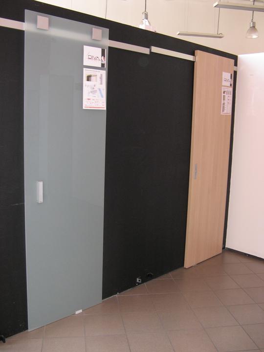 Inšpirácie posuvné dvere a iné dvere, šatníky a vstavané skrine - Obrázok č. 54