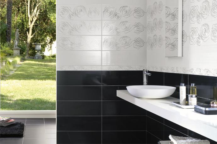 Inšpirácie do kúpeľne - Armonie by arte casa