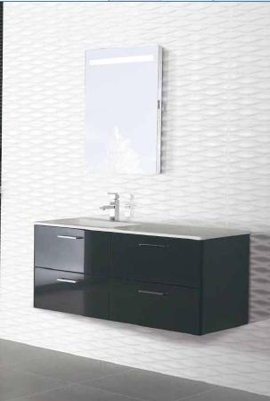 Inšpirácie do kúpeľne - grespania