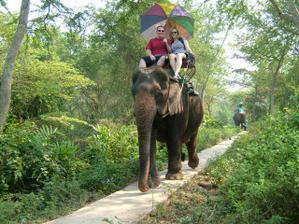 Nase honeymoon v THAJSKU !!!