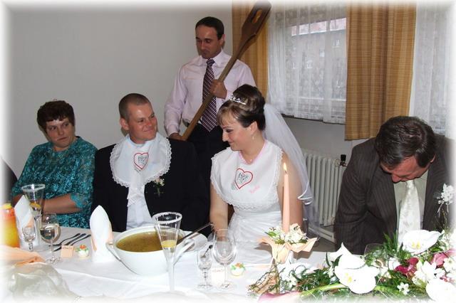 Katarína Fidesová{{_AND_}}Jaroslav Betkov - konečne sa ide jesť