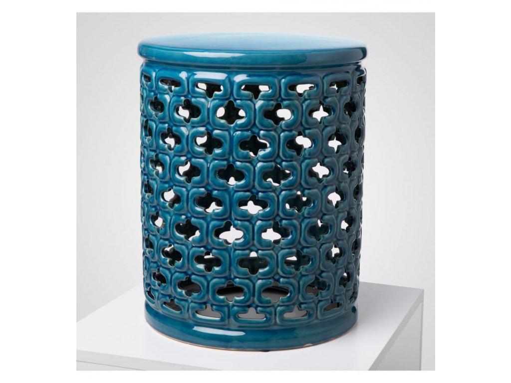 Novinka keramické stolky na kafíčko nebo jako krásný solitér - Obrázek č. 11