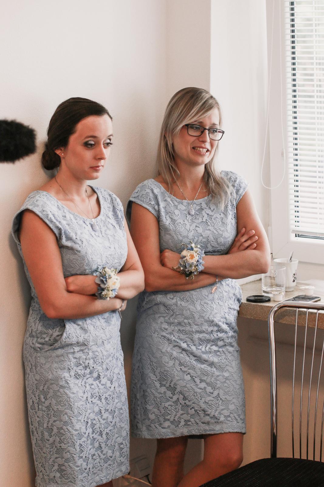 Sabina Topičová{{_AND_}}Ondra Jasenský - Pohodlné šaty, které holky využijí určitě i na jiné společenské události :)